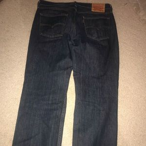 Levi 514 Jeans - GREAT quality